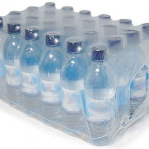 Bottled Water Case