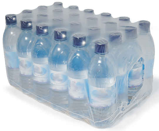Bottle Water Case