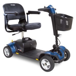 4 Wheel Scooter – Go Go Sport