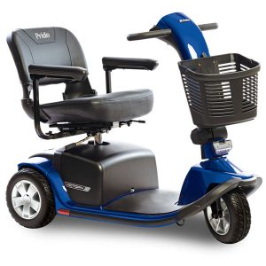 3 Wheel Scooter – Victory 10
