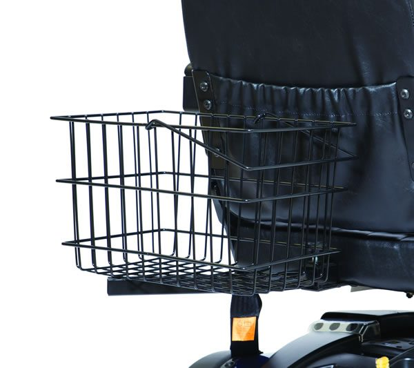 Rear Basket - Scooter